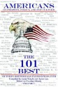 Americans on Politics, Policy, and Pop Culture: The 101 Best Opinion Editorials from Opeds.com - Jason Wright, Aaron Lee
