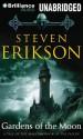 Gardens of the Moon - Steven Erikson