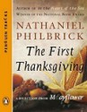 The First Thanksgiving - Nathaniel Philbrick