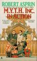 M.Y.T.H. Inc. in Action - Robert Lynn Asprin