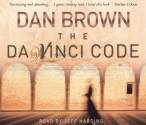 The Da Vinci Code - Dan Brown, Jeff Harding