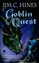 Goblin Quest - Jim C. Hines