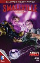 Smallville: Argo, Part 2 - Bryan Q. Miller, Daniel HDR, Rex Lokus, Cat Staggs
