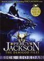 Percy Jackson: The Demigod Files - Rick Riordan