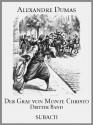 Der Graf von Monte Christo - Dritter Band (German Edition) - Eckhard Henkel, Fritz Bergen, Max Pannwitz, Alexandre Dumas