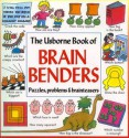 The Usborne Book of Brain Benders - Jenny Tyler