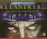 Elantris - Brandon Sanderson, Jack Garrett