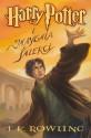 Harry Potter i Insygnia Śmierci - Andrzej Polkowski, J.K. Rowling