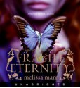 Fragile Eternity (Audio) - Melissa Marr, Nick Landrum