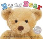 B is for Bear -- APPLE - Roger Priddy