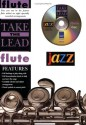 Jazz, Flute [With CD (Audio)] - International Music Publications Limited, Alfred A. Knopf Publishing Company, Christopher Myers