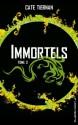 Immortels 3 (Black Moon) (French Edition) - Cate Tiernan, Blandine Longre