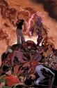 Teen Titans/Outsiders: The Insiders - Geoff Johns, Judd Winick, Matthew Clark, Carlos D'Anda, Tony S. Daniel, Art Thibert, Marlo Alquiza