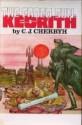 Kesrith (Alliance-Union Universe) - C.J. Cherryh