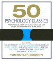 50 Psychology Classics: Who We Are, How We Think, What We Do (AudioBook) - Tom Butler-Bowdon, Sean Pratt