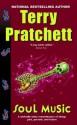 Soul Music (Discworld) - Terry Pratchett