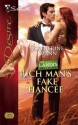 Rich Man's Fake Fiancee (The Landis Brothers) - Catherine Mann