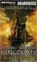 The Hundred Thousand Kingdoms - N.K. Jemisin, Casaundra Freeman