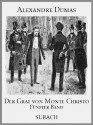 The Count Of Monte Cristo Volume 5 Le Comte De Monte Cristo Tome 5: English French Parallel Text Edition In Six Volumes - D. Bannon, Alexandre Dumas