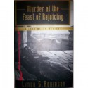 Murder at the Feast of Rejoicing - Lynda S. Robinson