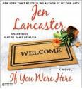 If You Were Here (MP3 Book) - Jen Lancaster, Jamie Heinlein