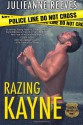 Razing Kayne - Julieanne Reeves
