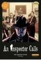 An Inspector Calls: The Graphic Novel - J.B. Priestley, Will Volley, Alejandro Sanchez, Jim Campbell, Clive Bryant, Jason Cobley