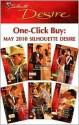 One-Click Buy: May 2010 Silhouette Desire - Maureen Child, Catherine Mann, Jennifer Lewis, Charlene Sands