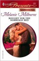 Bought for the Marriage Bed - Melanie Milburne