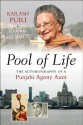 Pool of Life: The Autobiography of a Punjabi Agony Aunt - Kailash Puri, Eleanor Nesbitt