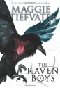 The Raven Boys (The Raven Cycle #1) - Maggie Stiefvater