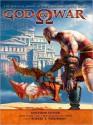 God of War (MP3 Book) - Matthew Woodring Stover, Robert E. Vardeman, Stephen Hoye