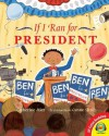 If I Ran for President, with Code - Catherine Stier