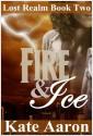Fire & Ice - Kate Aaron