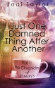 Just One Damned Thing After Another (The Chronicles of St. Mary's Series) - Jodi Taylor