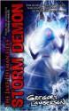 Storm Demon - Gregory Lamberson