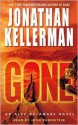 Gone (Alex Delaware, #20) - Jonathan Kellerman