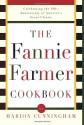 The Fannie Farmer Cookbook: Anniversary - Marion Cunningham, Fannie Merritt Farmer, Archibald Candy Corporation