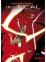 Der Incal: Der schwarze Incal (The Incal #1) - Alejandro Jodorowsky