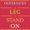 A Leg to Stand On - Oliver Sacks, Jonathan Davis