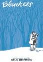 Blankets: An Illustrated Novel - Craig Thompson