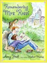 Remembering Mrs. Rossi - Amy Hest, Heather Maione
