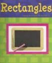 Rectangles (A+ Books: Shapes) - Sarah L. Schuette
