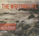 The Writing Life - Annie Dillard, Tavia Gilbert
