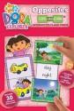Dora The Explorer Opposites Slide & Learn (Dora the Explorer) - Jason Fruchter