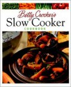 Betty Crocker's Slow Cooker Cookbook - Betty Crocker, Nanci Doonan Dixon