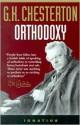 Orthodoxy - G.K. Chesterton