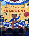 If I Ran for President - Catherine Stier