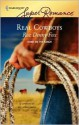Real Cowboys (Home on the Ranch #31) - Roz Denny Fox