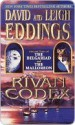 "The Rivan Codex: Ancient Texts of the ""Belgariad"" and the ""Malloreon"" - David Eddings, Leigh Eddings"